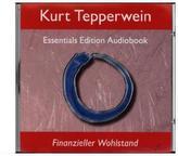 Finanzieller Wohlstand, 1 Audio-CD