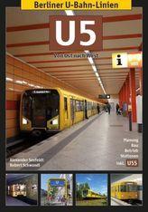 U5 - Von Ost nach West