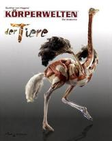 Gunther von Hagens' Körperwelten der Tiere