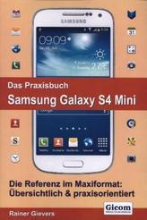 Das Praxisbuch Samsung Galaxy S4 Mini