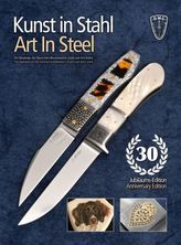 Kunst in Stahl / Art in Steel, Jubiläums-Edition