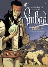 SinBad  - Der Krater von Alexandrien