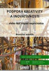 Podpora kreativity a inovatívnosti