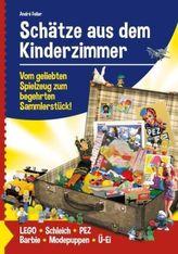 Schätze aus dem Kinderzimmer