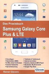 Das Praxisbuch Samsung Galaxy Core Plus & LTE