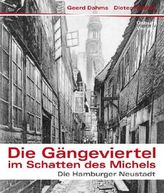Die Gängeviertel im Schatten des Michels
