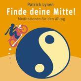 Finde deine Mitte!, 1 Audio-CD