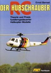 Der RC-Hubschrauber