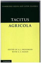 Tacitus: Agricola, English Edition