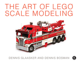 The Art of LEGO® Scale Modeling