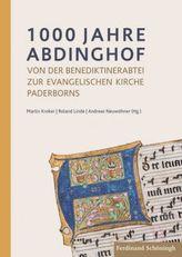 1000 Jahre Abdinghof