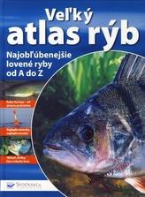 Veľký atlas rýb