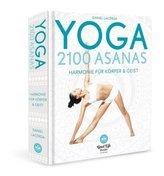Yoga - 2100 Asanas