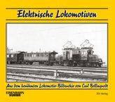 Elektrische Lokomotiven