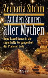Auf den Spuren alter Mythen