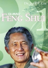 Qi-Mag Feng Shui I, 2 DVDs (inkl. Handbuch)