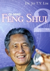 Qi-Mag Feng Shui II, 2 DVDs (inkl. Handbuch)