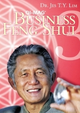 Qi-Mag Business Feng Shui III, 2 DVDs (inkl. Handbuch)