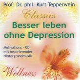 Besser leben ohne Depression, 1 Audio-CD