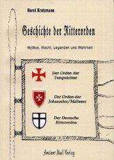 Die Geschichte der Ritterorden