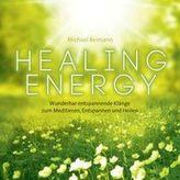 Healing Energy, 1 Audio-CD