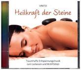 Heilkraft der Steine, Audio-CD