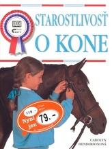 Starostlivosť o kone