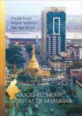 Socio-economic Atlas of Myanmar