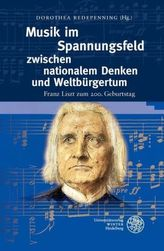 Musik im Spannungsfeld zwischen nationalem Denken und Weltbürgertum