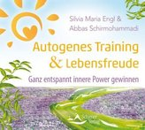 Autogenes Training & Lebensfreude, 1 Audio-CD