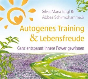 Autogenes Training & Lebensfreude, 1 Audio-CD