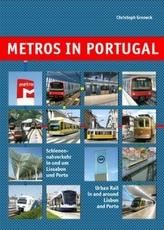 Metros in Portugal