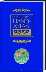 Stielers Hand-Atlas