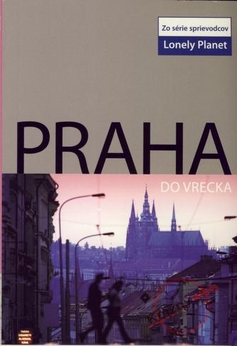 Praha do vrecka