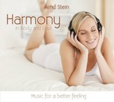 Harmony in Body and Soul, 1 Audio-CD