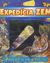 Expedícia Zem