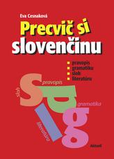 Precvič si slovenčinu