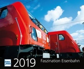 Faszination Eisenbahn 2019