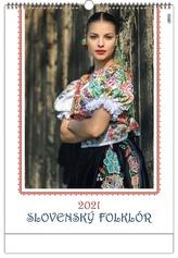 Slovenský folklór 2021