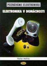 Elektronika v domácnosti