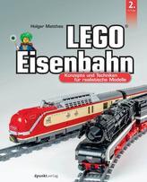 LEGO®-Eisenbahn