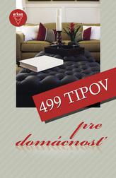 499 tipov pre domácnosť