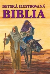 Detská ilustrovaná Biblia