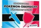 Die inoffizielle Pokémon-Übersicht für Schwert & Schild