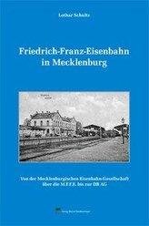 Friedrich-Franz-Eisenbahn in Mecklenburg