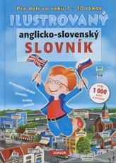 Ilustrovaný anglicko-slovenský slovník