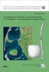Die Marschen der Insel Föhr und der Wiedingharde, Kr. Nordfriesland