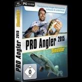 Pro Angler 2015. Für Windows 8.1/8/7/XP/Vista (jeweils 32- & 64-Bit)