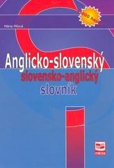 Anglicko - slovenský slovensko - anglický slovník