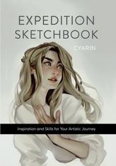 Expedition Sketchbook